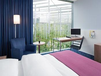 A(z) Seminaris CampusHotel Lifestyle + Design Berlin hotel fényképe itt: Berlin