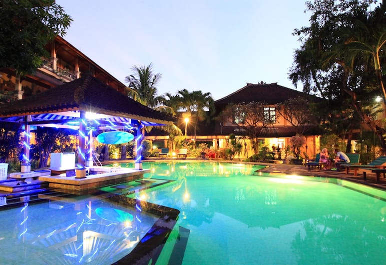 Balisandy Resort, Kuta, Outdoor Pool