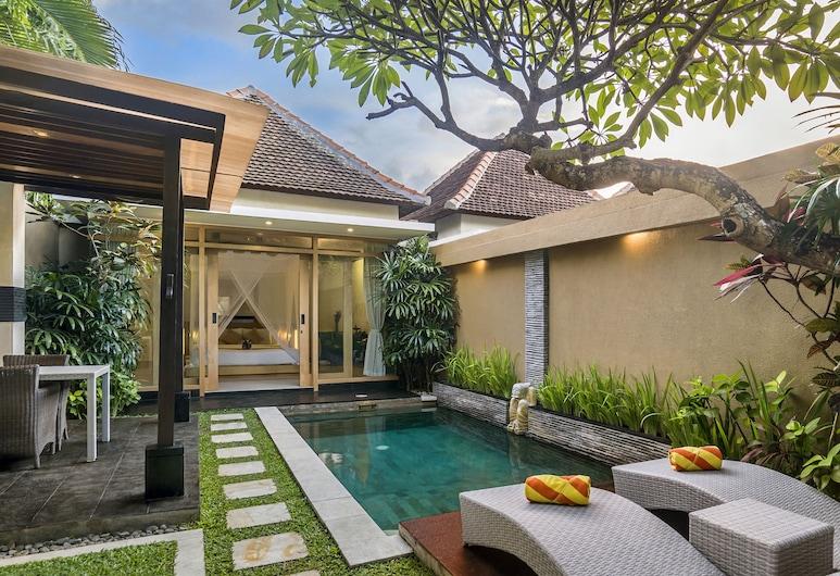 Tonys Villas & Resort, Seminyak