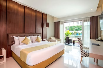 Picture of Tonys Villas & Resort in Seminyak