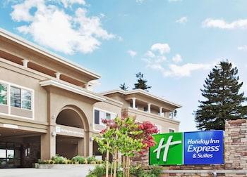 Fotografia do Holiday Inn Express Hotel & Suites Santa Cruz em Santa Cruz