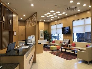 Foto di Ramada by Wyndham Dongtan Hotel a Hwaseong
