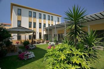 A(z) Hotel Spinelli hotel fényképe itt: Viareggio
