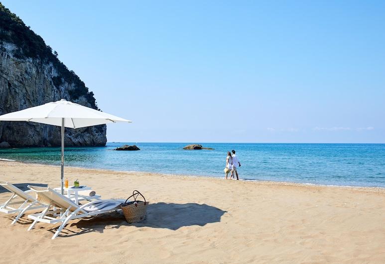 Mayor La Grotta Verde Grand Resort - Adults Only, Corfu, Pantai