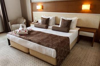Izmir — zdjęcie hotelu Blanca Hotel