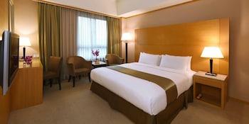 在新北市的三莺福容大酒店照片