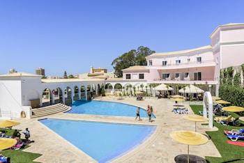 Fotografia do Apartamentos Clube Vilarosa em Portimão