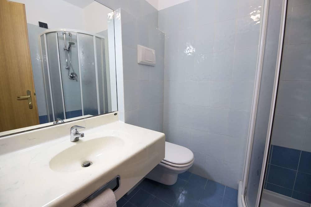 ダブルルーム (Spa access ) - バスルーム