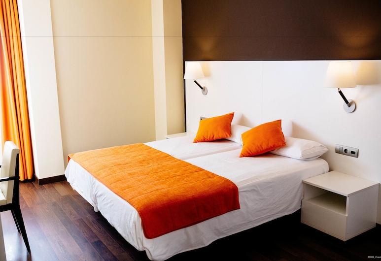 Hotel Can Batiste, Sant Carles de la Rapita, Standardrum, Gästrum