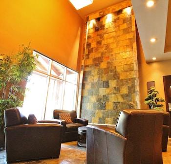 Foto di Silver Creek Lodge a Canmore