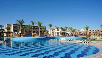 Nuotrauka: Sentido Mamlouk Palace Resort - Select, Hurgada (ir apylinkės)