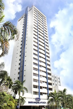 Picture of Hotel Barranquilla Plaza in Barranquilla