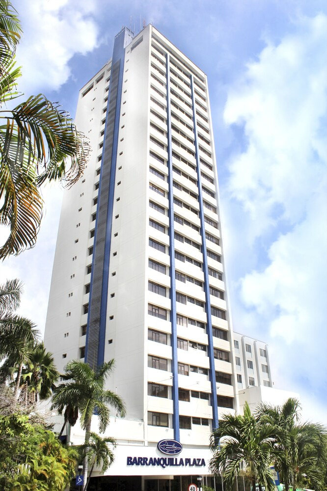 Hotel Barranquilla Plaza, Barranquilla