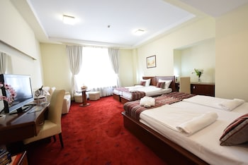 ภาพ Hotel Astra Garni ใน ซาราเจโว