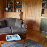 Camera - Area soggiorno