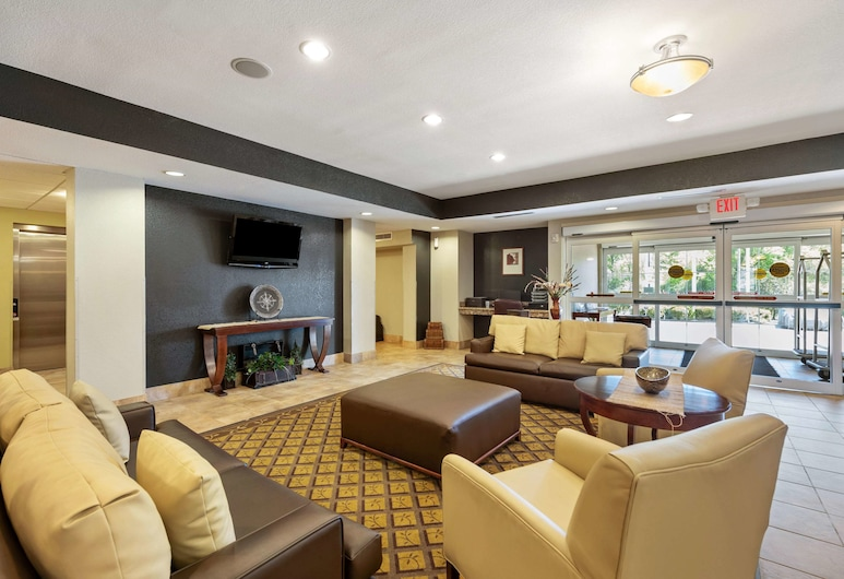 Extended Stay America - Houston - IAH Airport, Houston, Lobby