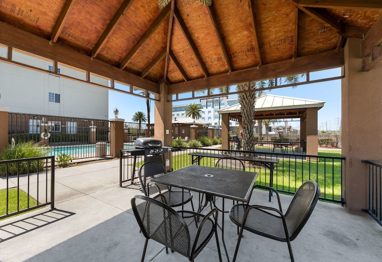 Extended Stay America - Houston - IAH Airport, Houston, Terrace/Patio