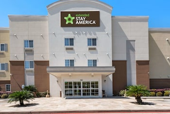 Houston bölgesindeki Extended Stay America - Houston - IAH Airport resmi