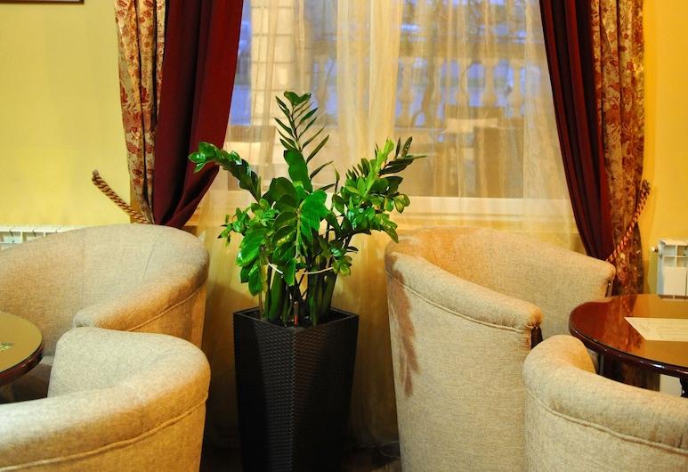 Hotel Evropa, Podgorica, Hotel Bar