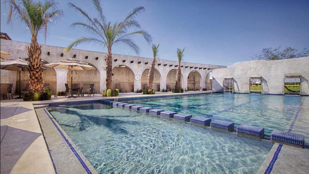 ヴェンタナス ホテル & レジデンス, Cabo San Lucas