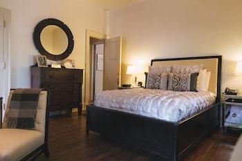 Naktsmītnes Stonehurst Place Bed & Breakfast attēls vietā Atlanta