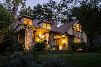Slika: Stonehurst Place Bed & Breakfast ‒ Atlanta