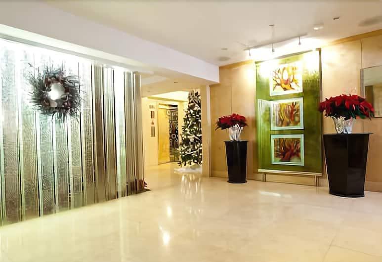 The Eldon Luxury Suites, Washington, Lobby