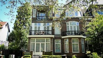Foto van Hotel Plato in Den Haag