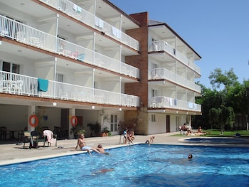 Picture of Sunway Amapola Apartamentos in Sitges