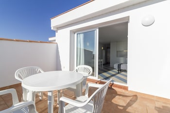 Foto van Sunway Amapola Apartamentos in Sitges