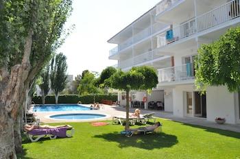 Picture of Sunway Amapola Apartamentos in Sitges