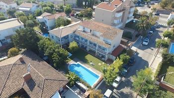 Picture of Apartamentos Sunway Tara in Sitges