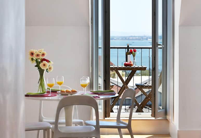 Portugal Ways Conde Barao Apartments, Lisbon