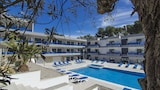 Choose this Apartment in Castell-Platja d'Aro - Online Room Reservations