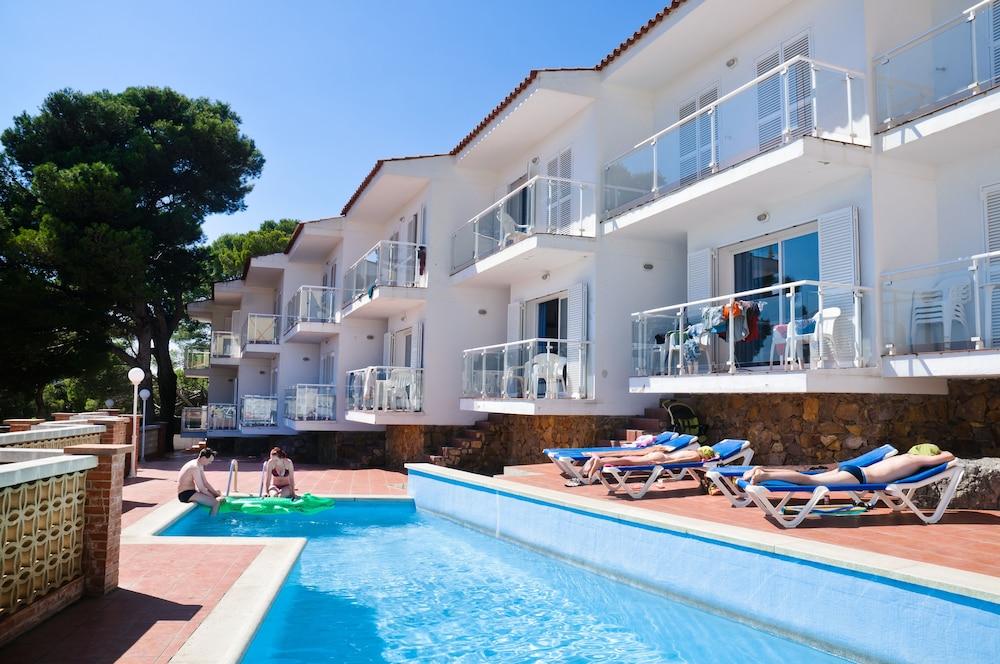 RVhotels Apartamentos Duplex Bon Sol, Torroella de Montgri
