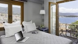 Book this In-room accessibility Hotel in Poros