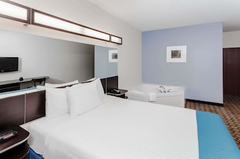 Foto van Microtel Inn & Suites by Wyndham Elkhart in South Bend