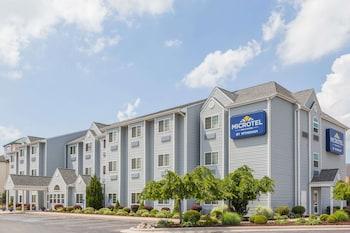 Foto do Microtel Inn & Suites by Wyndham Elkhart em Elkhart