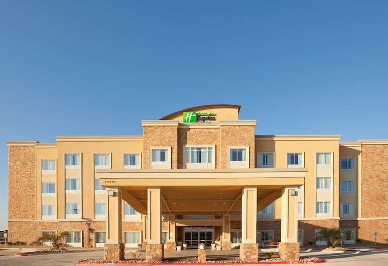 Holiday Inn Express Hotel & Suites Austin South-Buda, an IHG Hotel, Buda