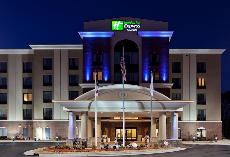 Holiday Inn Express Hotel & Suites Hope Mills, Hope Mills
