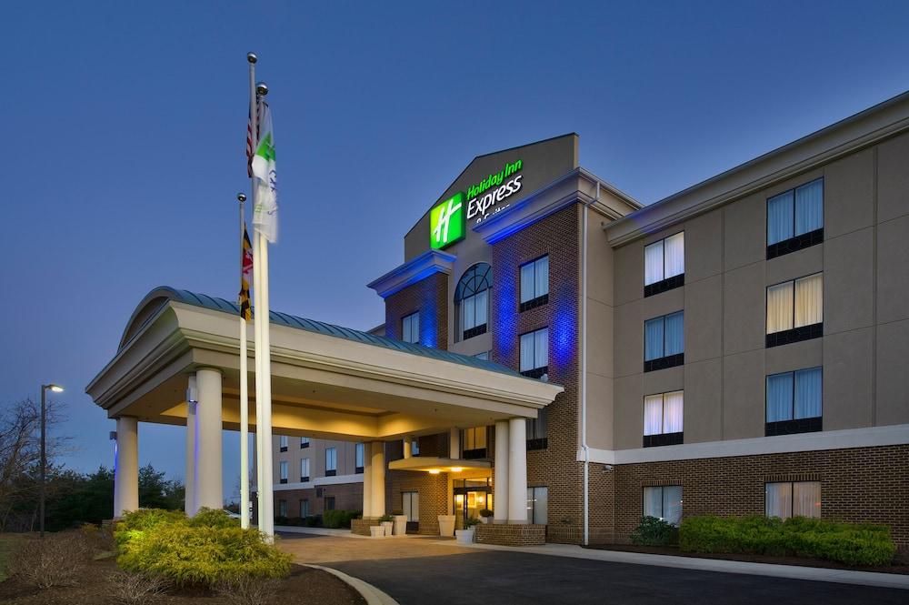 Holiday Inn Express Hotel & Suites Columbia East - Elkridge, Elkridge