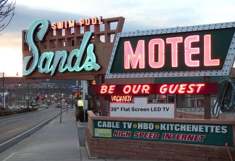 Sands Motel, סנט ג'ורג'