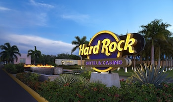Slika: Hard Rock Hotel & Casino Punta Cana All Inclusive ‒ Punta Cana