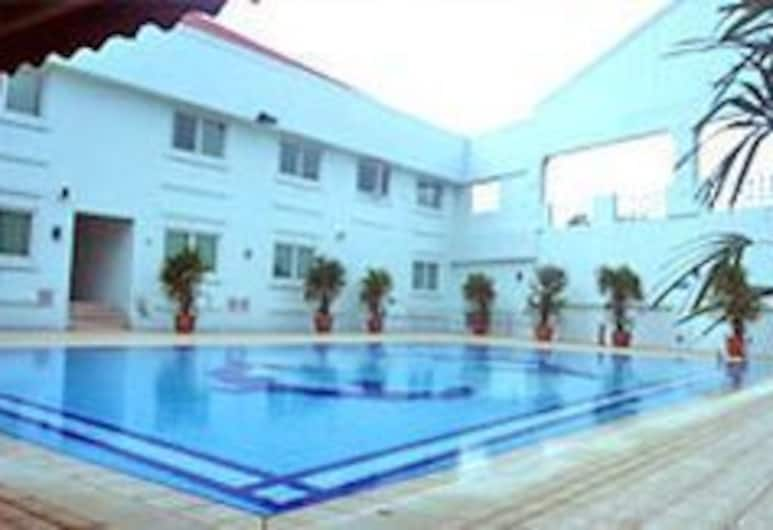 Hotel 81 Tristar, Singapore, Outdoor Pool