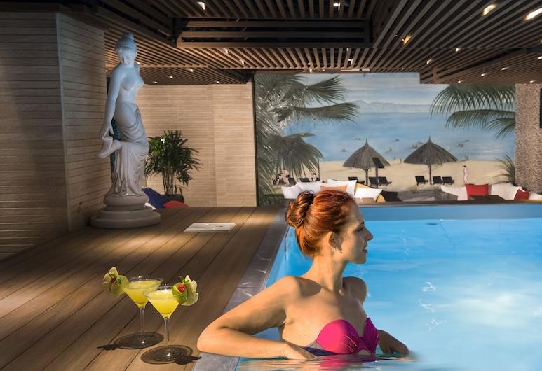 Harmony Saigon Hotel & Spa, Ho Chi Minh City, Indoor Pool