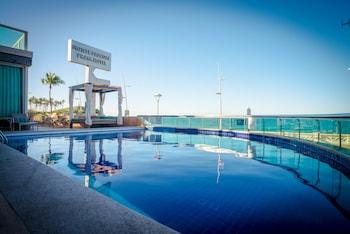Picture of Monte Pascoal Praia Hotel in Salvador