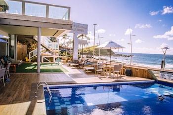 Nuotrauka: Monte Pascoal Praia Hotel, Salvadoras