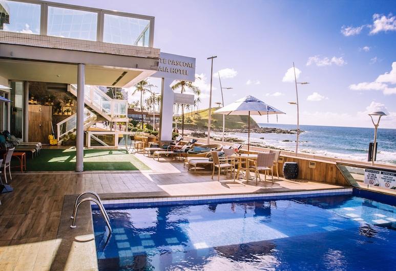 Monte Pascoal Praia Hotel, Salvador, Piscina