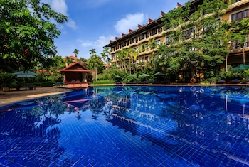 Picture of Angkor Paradise Hotel in Siem Reap