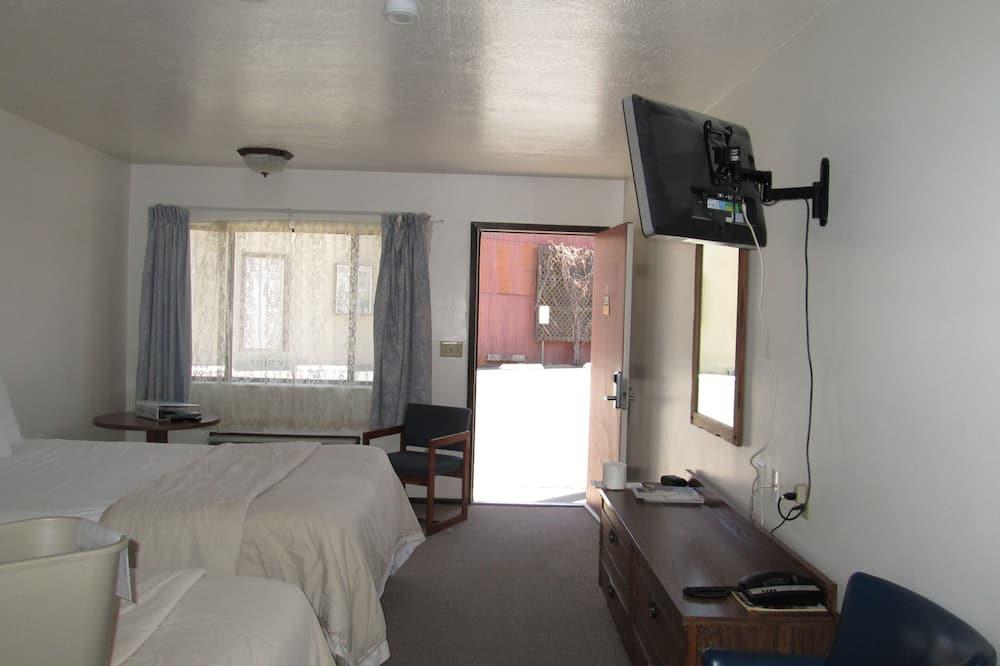 Standard Double Room, Ensuite (Double Queen Bed Room) - Guest Room
